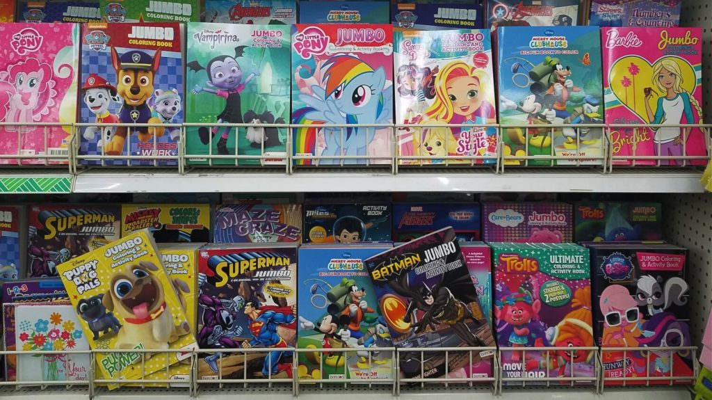 - 10 Fun Disney Items At Dollar Tree To Buy Before Your Next Trip - Where The  Wild Kids Wander - A Family Travel Blog