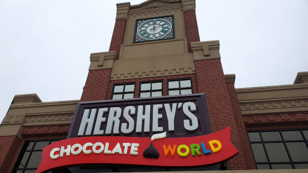 10 Fun Things to Do in Hershey Over a Winter Weekend - Where the Wild Kids Wander - A Family Travel Blog